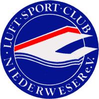 Logo Luftsportclub Niederweser